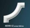 Угловой элемент AD340-12