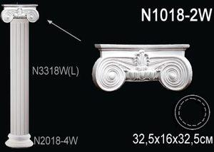 Колонна N3318W(L)