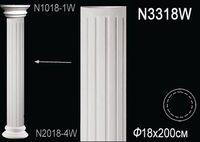 Колонна N3318W