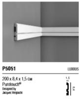 Молдинг P5051