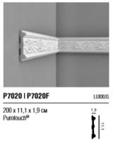 Молдинг P7020 | P7020F