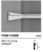 Молдинг P7040 | P7040F