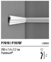 Молдинг P7070 | P7070F
