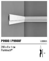 Молдинг P9900 | P9900F