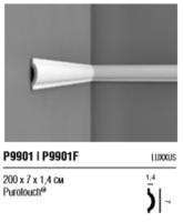 Молдинг P9901 | P9901F
