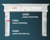 Элемент камина K3005+G2062